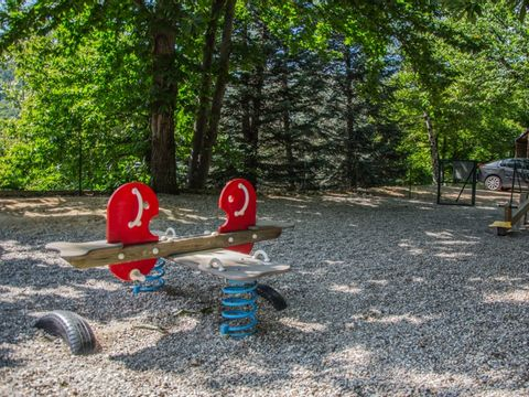 Camping Le Lac - Camping Lozere - Image N°7