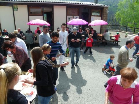 Camping Le Lac - Camping Lozere - Image N°3
