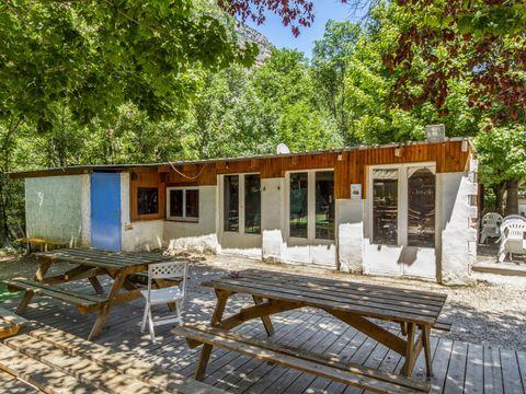 Camping Mas de Lastourg - Camping Pyrenees-Orientales - Image N°12