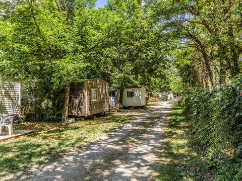 Camping Mas de Lastourg - Camping Pyrenees-Orientales - Image N°15