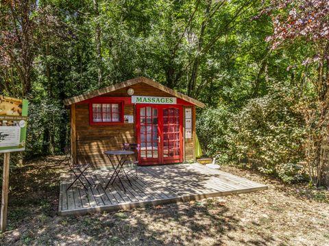 Camping Mas de Lastourg - Camping Pyrenees-Orientales - Image N°11