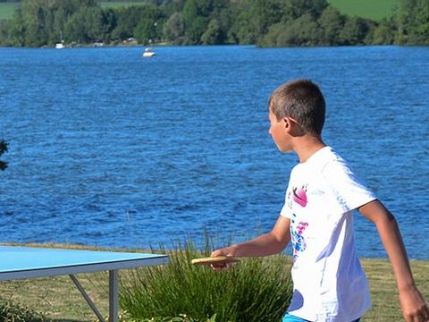 Aveyron  Camping le Hameau Des Lacs - Camping Aveyron - Afbeelding N°9