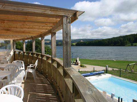 Aveyron  Camping le Hameau Des Lacs - Camping Aveyron - Afbeelding N°5