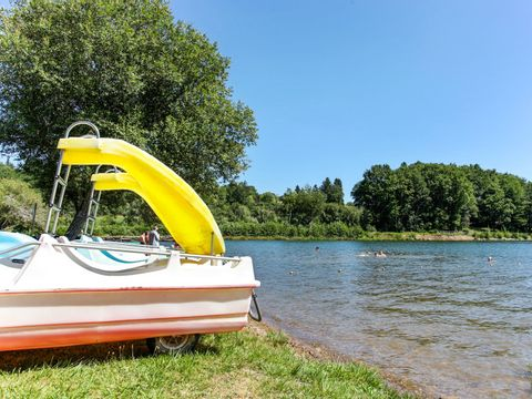 Camping Yaloer - Camping Aveyron - Image N°3