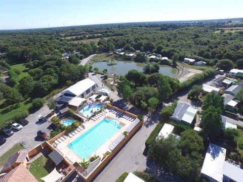 Domaine de La Baie Dorée - Camping Loire-Atlantique - Image N°11