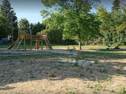 Camping Le Saucil - Camping Yonne - Image N°4
