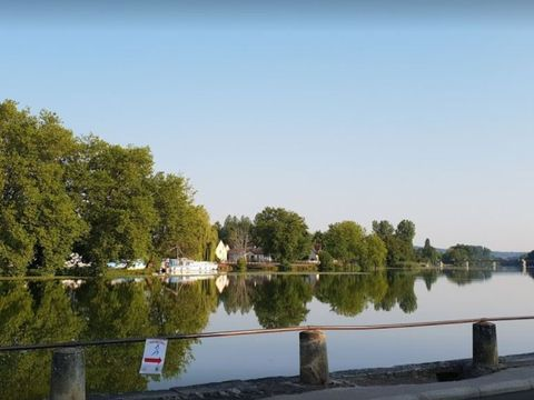 Camping Le Saucil - Camping Yonne - Image N°9