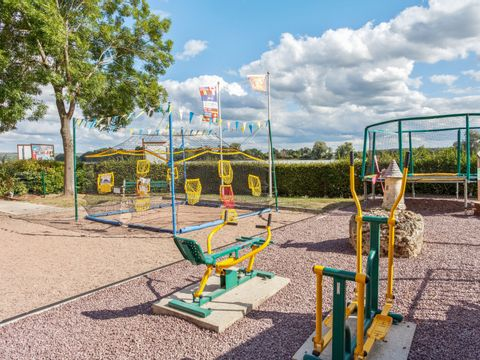 Camping Barre y va - Camping Seine-Maritime - Image N°8