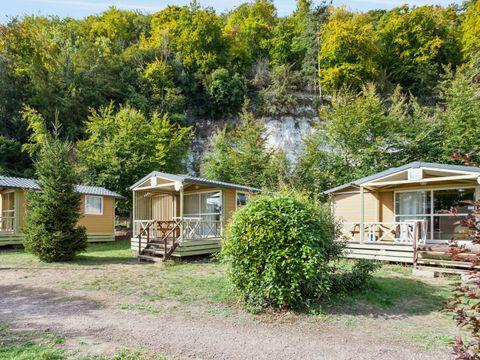 Camping Barre y va - Camping Seine-Maritime - Image N°15