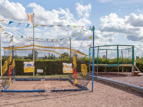 Camping Barre y va - Camping Seine-Maritime - Image N°9