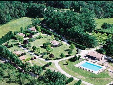 Camping La Fontaine du Roc - Camping Lot-et-Garonne - Image N°15