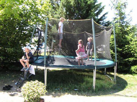 Camping La Fontaine du Roc - Camping Lot-et-Garonne - Image N°6