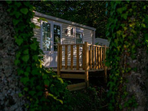 Camping le Parc de Paris - Camping Seine-et-Marne - Image N°15