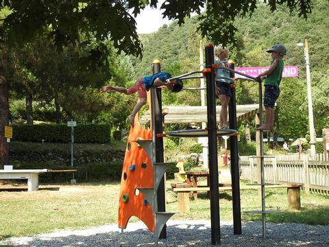 Camping Iserand Calme et Nature - Camping Ardeche - Image N°5
