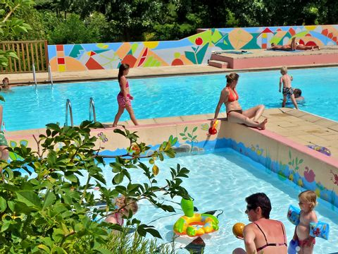 Camping Iserand Calme et Nature - Camping Ardeche - Image N°2
