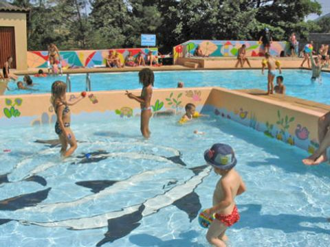 Camping Iserand Calme et Nature - Camping Ardeche - Image N°3