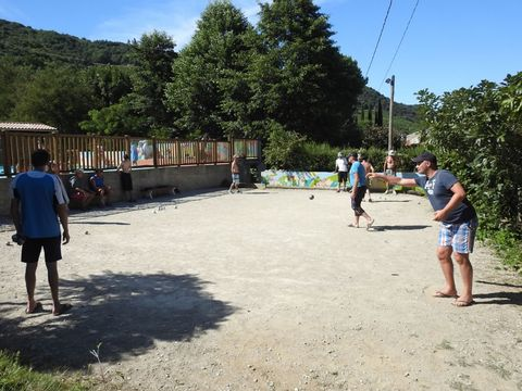 Camping Iserand Calme et Nature - Camping Ardeche - Image N°7