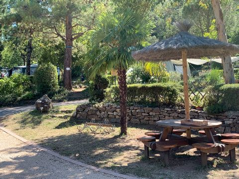 Camping Iserand Calme et Nature - Camping Ardeche - Image N°8