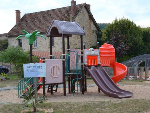 Camping La Sagne  - Camping Dordogne - Image N°9