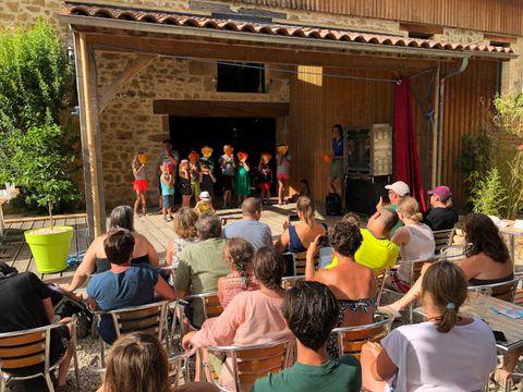 Camping La Sagne  - Camping Dordogne - Image N°4