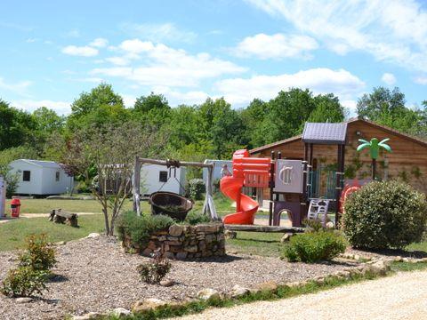 Camping La Sagne  - Camping Dordogne - Image N°10