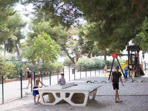 Camping Marina Plage - Camping Bouches-du-Rhone - Image N°13