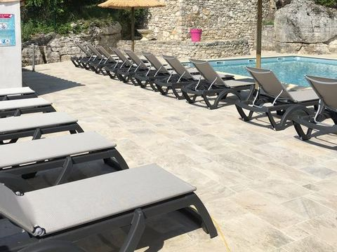 Camping Les Chênes verts  - Camping Ardeche - Image N°8
