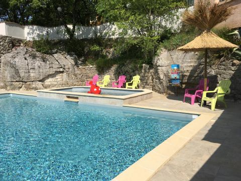 Camping Les Chênes verts  - Camping Ardeche - Image N°5