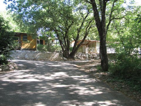 Camping Les Chênes verts  - Camping Ardeche - Image N°18