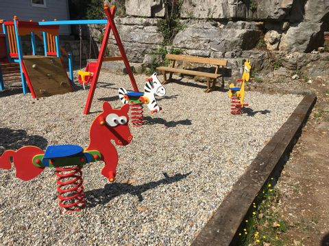 Camping Les Chênes verts  - Camping Ardeche - Image N°25