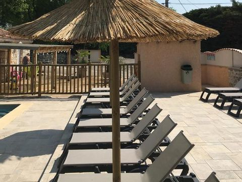 Camping Les Chênes verts  - Camping Ardeche - Image N°7