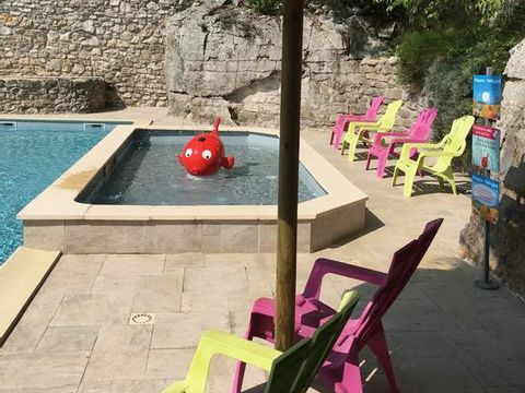 Camping Les Chênes verts  - Camping Ardeche - Image N°6