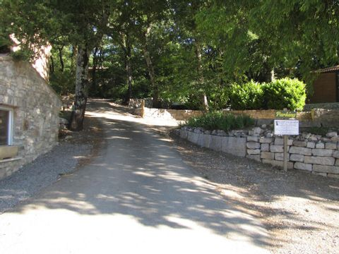Camping Les Chênes verts  - Camping Ardeche - Image N°19