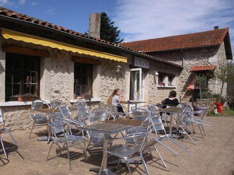 Domaine du Pra de Mars - Camping Haute-Loire - Image N°8