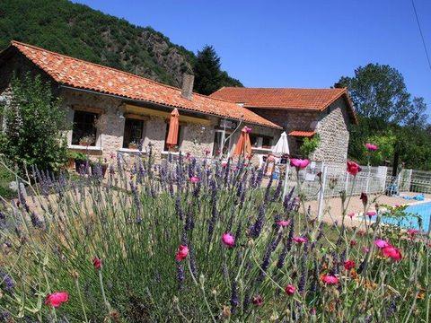 Domaine du Pra de Mars - Camping Haute-Loire - Image N°4