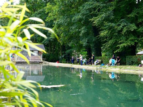 Camping La Kilienne  - Camping Passo di Calais - Image N°16