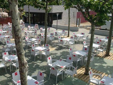 Barcelona  Camping Resort Els Pins - Camping Barcelona - Afbeelding N°10