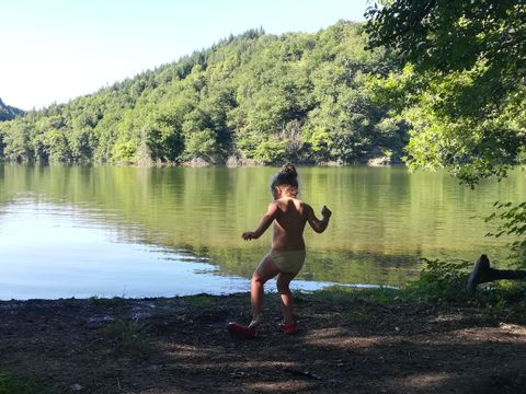 Camping Les Monts d'Albi - Camping Tarn - Image N°10