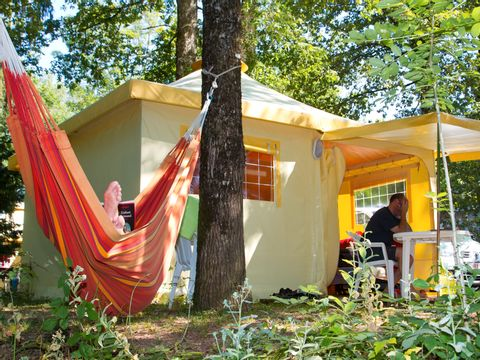 Camping Les Monts d'Albi - Camping Tarn - Image N°6