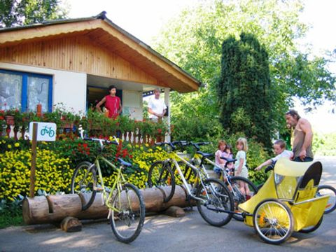 Camping Le Val d'Amour - Camping Jura - Image N°4