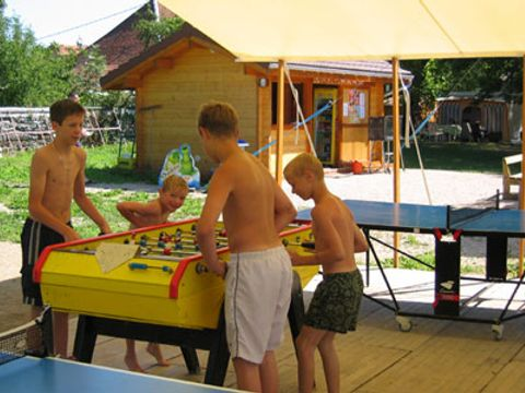 Camping Le Val d'Amour - Camping Jura - Image N°10