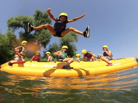 Camping Le Val d'Amour - Camping Jura - Image N°12