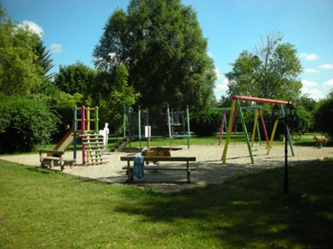 Camping Le Val d'Amour - Camping Jura - Image N°6