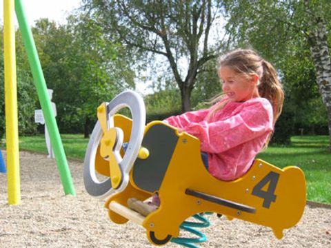 Camping Le Val d'Amour - Camping Jura - Image N°9