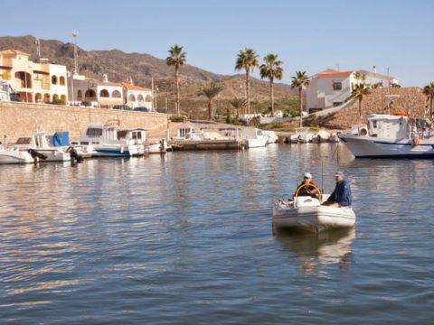 Camping Cuevas Mar - Camping Almería - Image N°11
