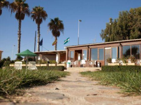 Camping Cuevas Mar - Camping Almería - Image N°21