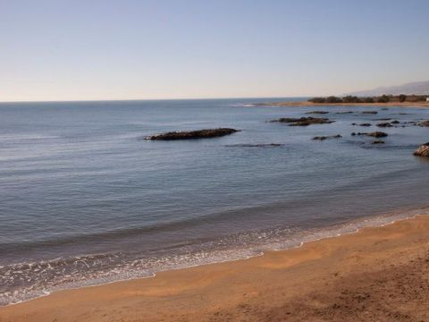 Camping Cuevas Mar - Camping Almería - Image N°22