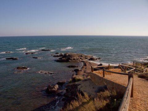 Camping Cuevas Mar - Camping Almería - Image N°16