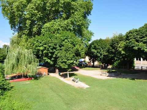 Camping La Bourgnatelle - Camping Lot - Image N°7