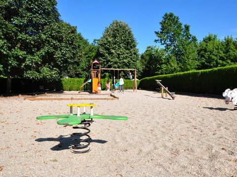 Camping La Bourgnatelle - Camping Lot - Image N°4